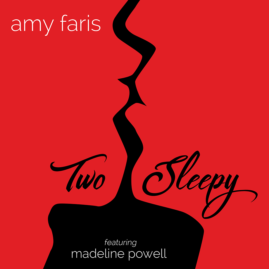 Two Sleepy by Amy Faris.  From the ballet Click.